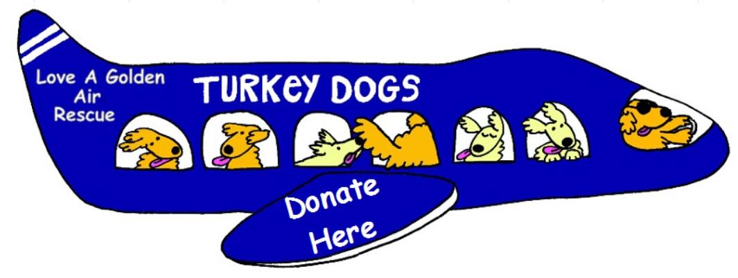 Turkey Dogs